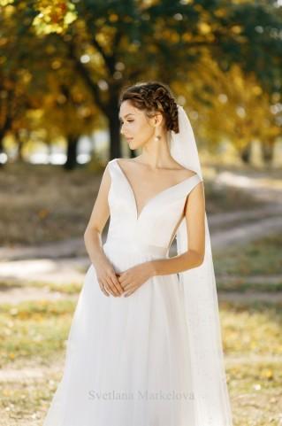 Свадебное платье DINA
