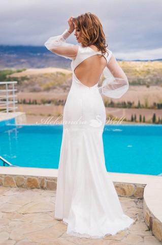 Свадебное платье ДЖОАННА