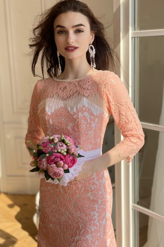 Свадебное платье ФЕДЕРИКА