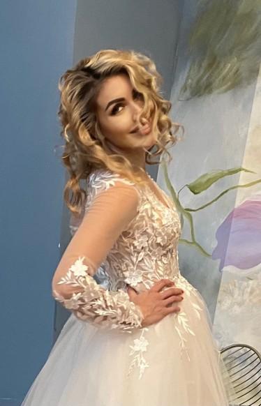 Свадебное платье FIDJI