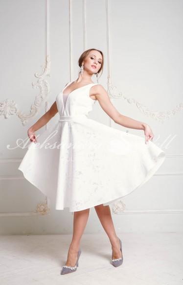 Свадебное платье КИСА