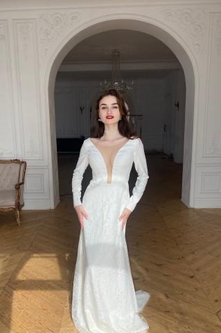 Свадебное платье KISS