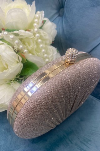 Свадебный клатч