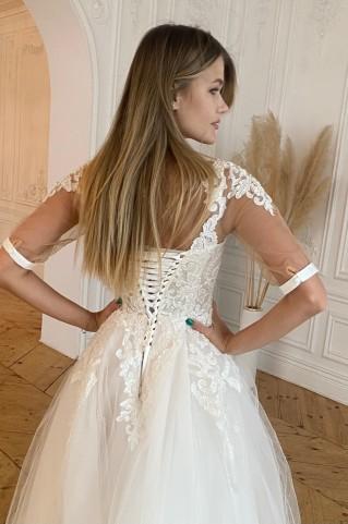 Свадебное платье LATIFA