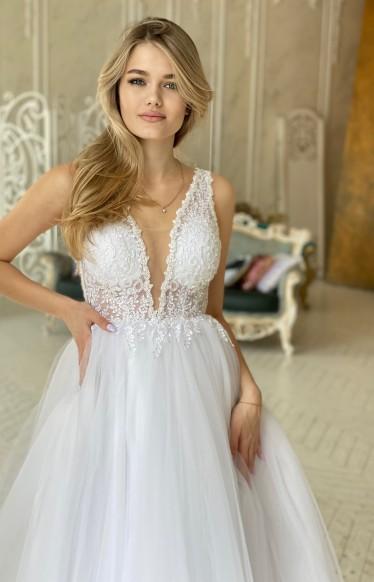 Свадебное платье LAURA