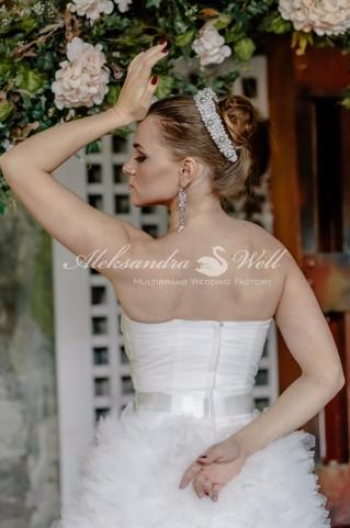 Свадебное платье ЛАВЛИ