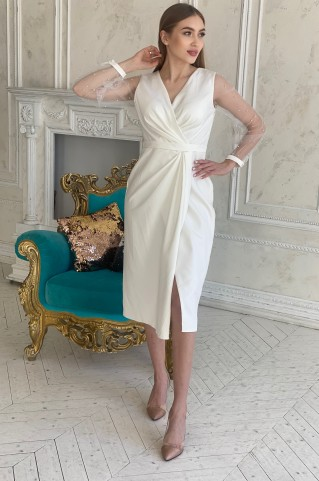 Свадебное платье LIDIYA