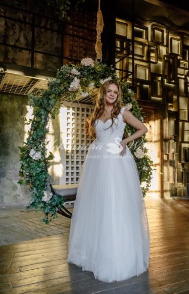 Свадебное платье ЛИЯ