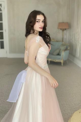 Свадебное платье LIRIA