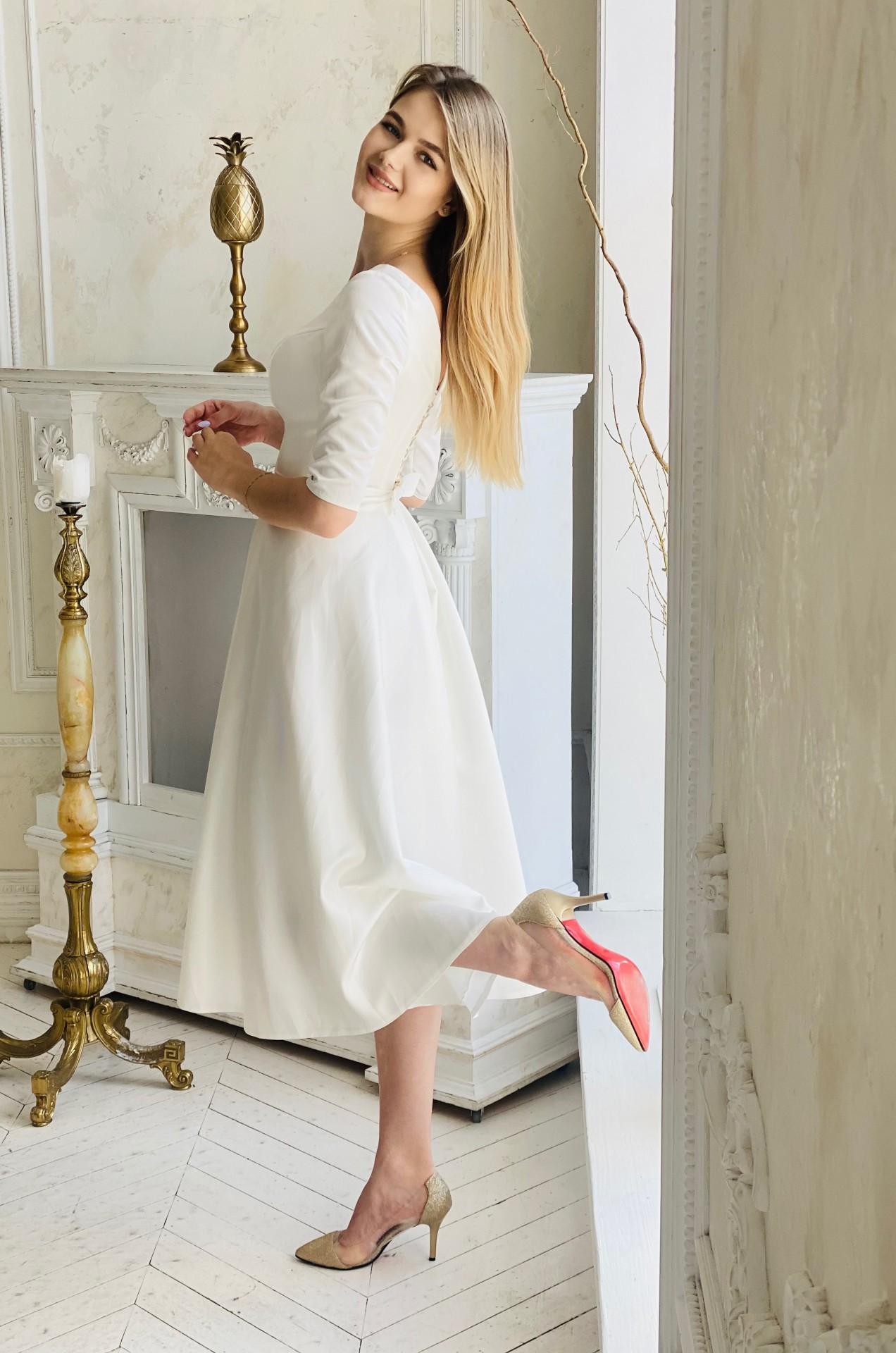 Свадебное платье LOLA