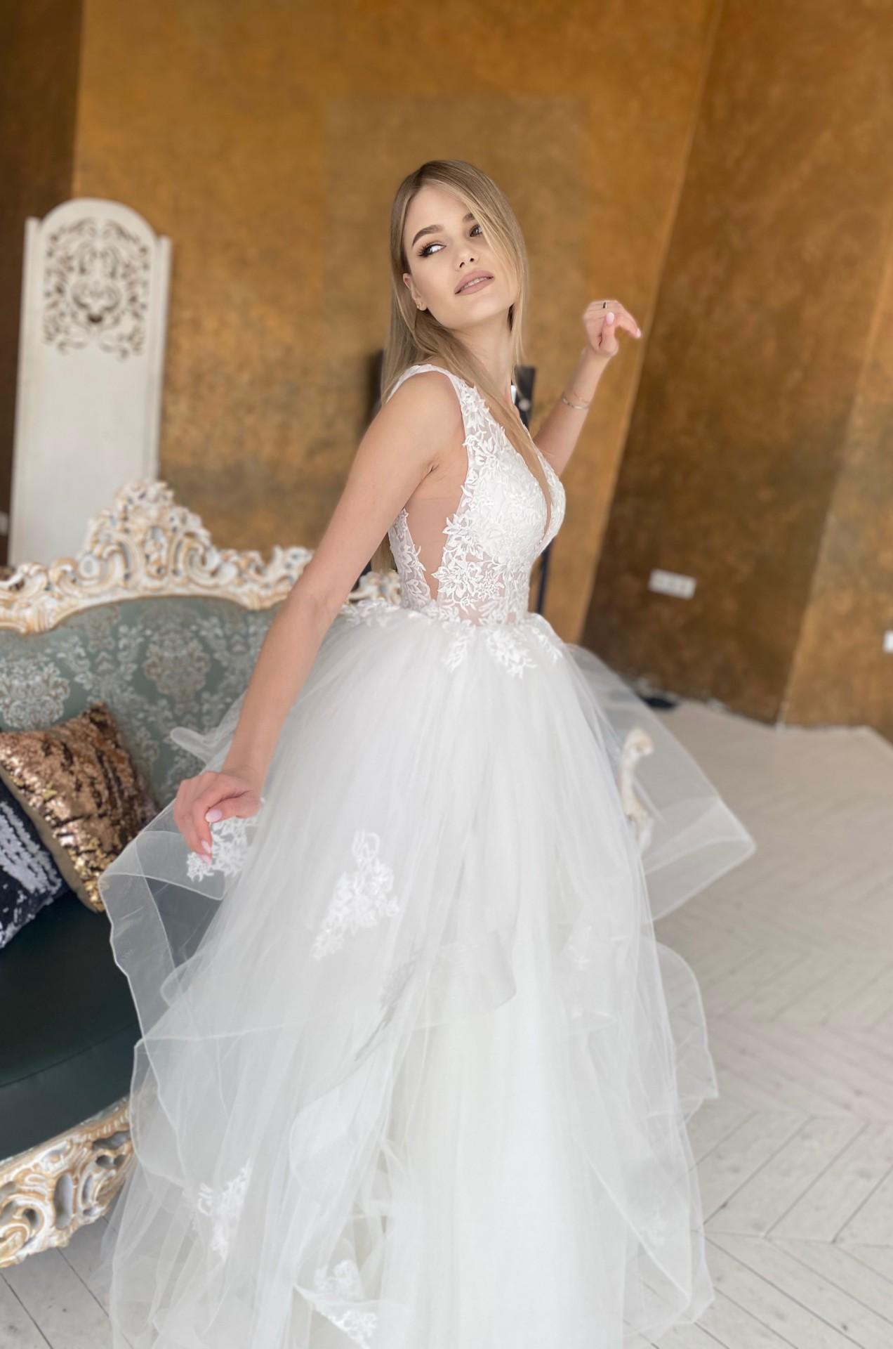 Свадебное платье LOVELY