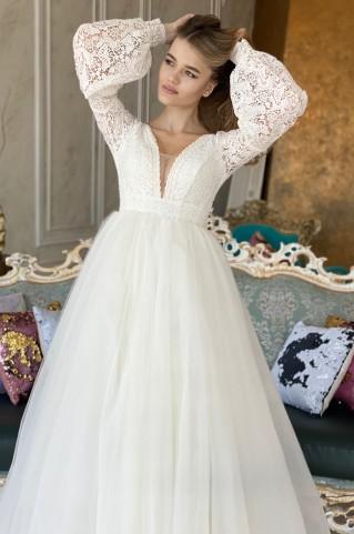 Свадебное платье MARIAGE