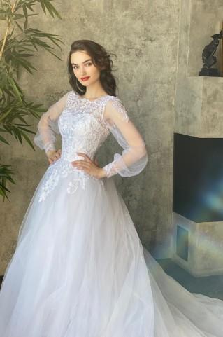 Свадебное платье MARIETT