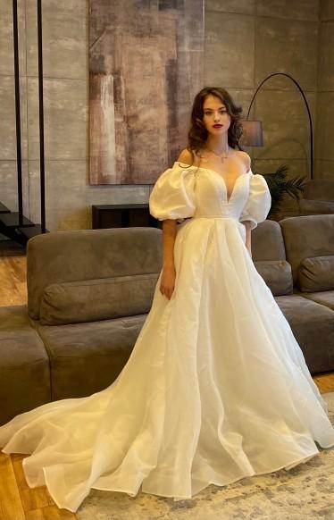 Свадебное платье LILIAN