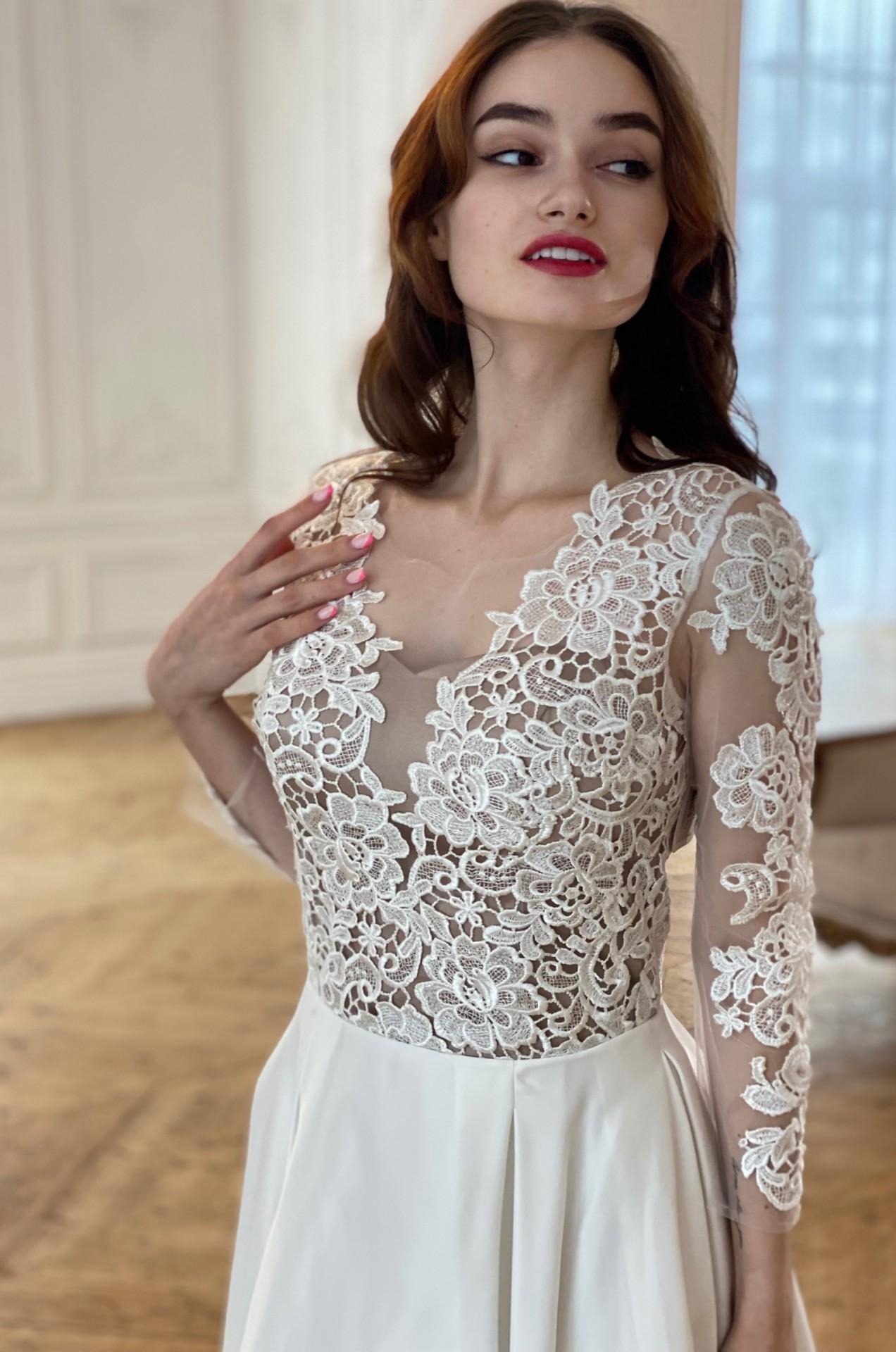 Свадебное платье ОЛЛИ