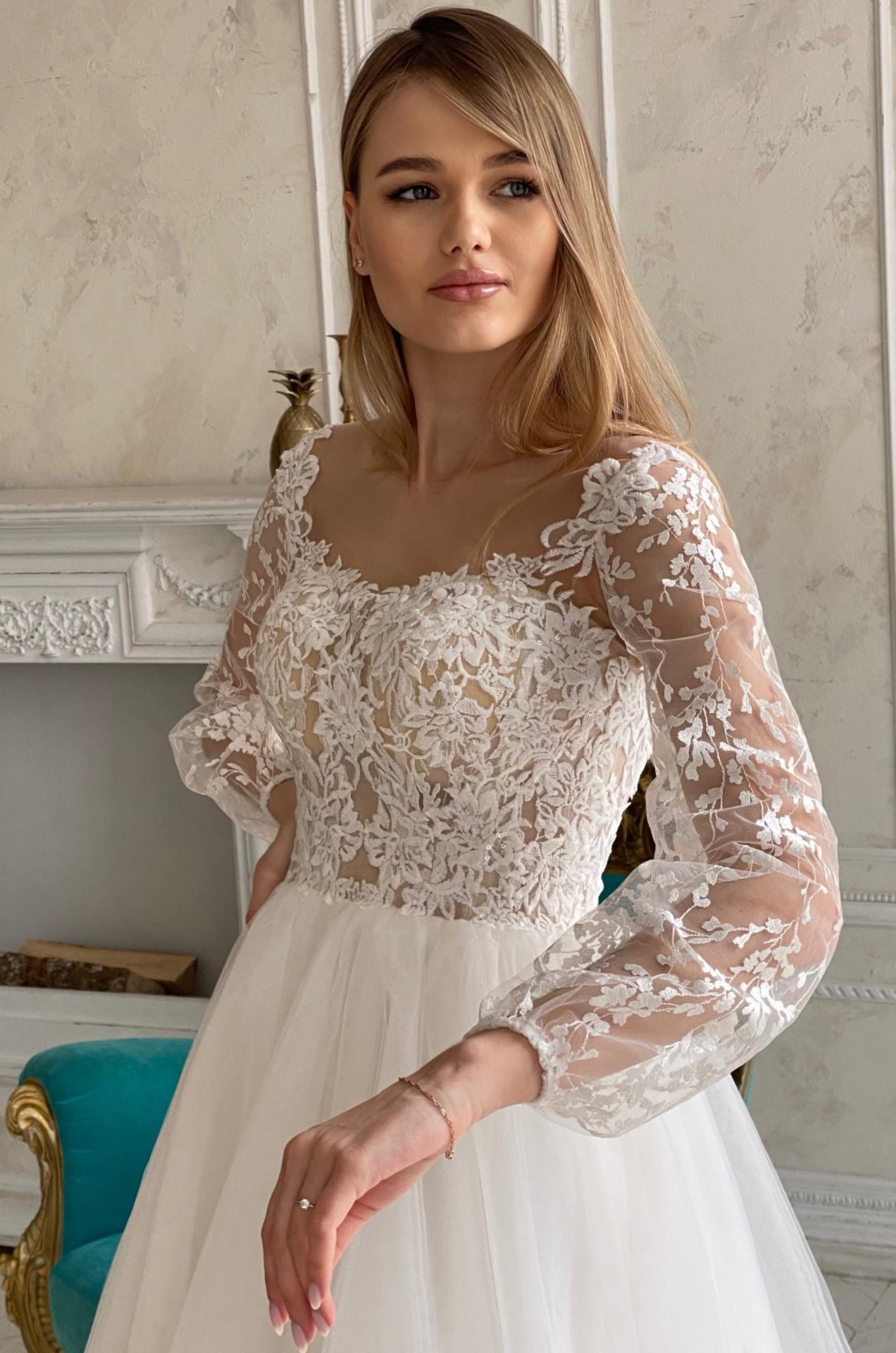 Свадебное платье SAKURA