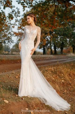 Свадебное платье SANDRA