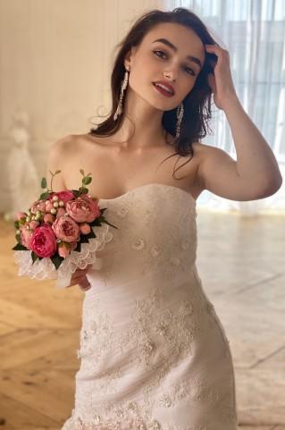 Свадебное платье SWEET DAY