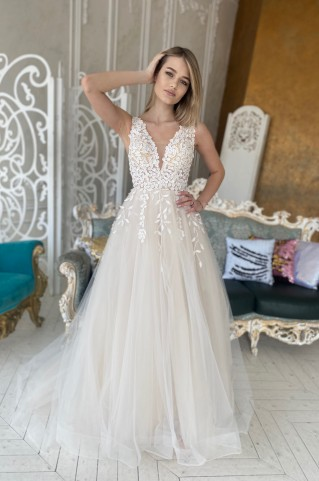 Свадебное платье VITA