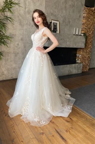 Свадебное платье VITA (complect/maximum)