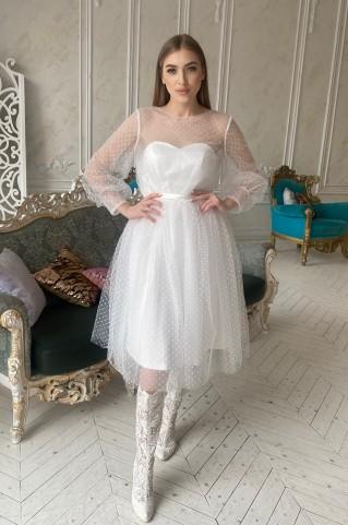 Свадебное платье ВАРШАВА